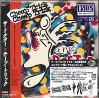 CHEAP TRICK-THE DOCTOR+5-JAPAN MINI LP BLU-SPEC CD2 BONUS TRACK Ltd/Ed E25