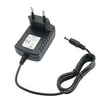 EU Plug AC DC Adapter for Boss RC-3 RC-30 Loop Station Bundle Power Supply Cord