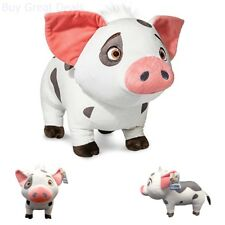 Disney Moana Pua Pig 16in Plush Doll Pillow Buddy New Pig Kid Girl Toy Gift