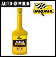 Additivo gasolio bardahl Bardahl top diesel 250 ml trattamento pulizia iniettori