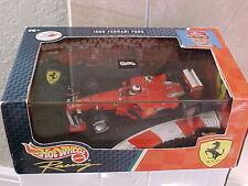Hot Wheels 1999 Ferrari F399 Micheal Schumacher Collection 1:43 scale