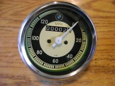 NEW BMW R60/2 R50/2 SPEEDOMETER