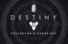 Destiny Collectors Chess Set