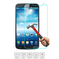 9H Tempered Glass Film Samsung Galaxy Mega 6.3 i527 i9200 i9205 Screen Protector