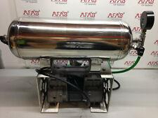 THOMAS 688CE44 D Piston Air Compressor Vacuum Pump