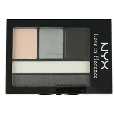 NYX Love In Florence Eye Shadow Palette LIF06 Tryst By The Trevi