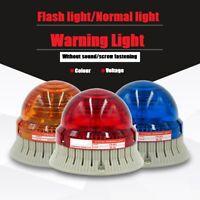 Warning light LTE-5072 LED small strobe warning light Machine indicator light12V