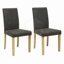 Oak Dining Room Modern Chairs