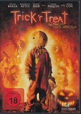 Trick r Treat - Die Nacht Der Schrecken ! DVD Horror OOP FSK18