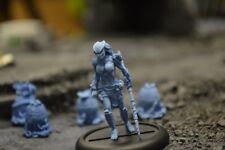 Prodos AVP Limited Kickstarter Exclusive Female Predator Miniature