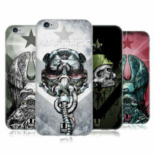 Fundas y carcasas metálicas Para iPhone 7 para teléfonos móviles y PDAs Apple