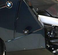 R&G RACING Aero Crash Protectors, BMW K1200S / K1300 GT 2006- *BLACK*