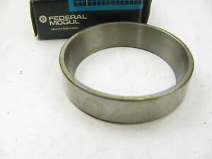 Federal Mogul 15245 Wheel Bearing Race Cup - Front / Rear