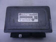 *VW POLO MK5 6R 2010-2014 ENGINE CONTROL UNIT ECU 03E906019M - CGPB