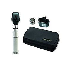 Welch Allyn 3.5V Halogen HPX Co-Axial Ophthalmoscope Rechargeable Set 11772-VC
