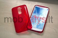 LG G2 D800, D802 TPU silicone rubber case, variuos colors, Europe stock