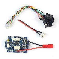 KINGKONG 4in1 ESC Flight Controller for 90GT RC Drone Quadcopter F19936