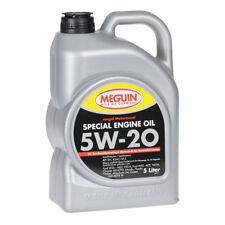 Meguin megol 5W-20 Special Engine Oil - 1x5 Liter Motoröl hrysler MS-6395 Nissan