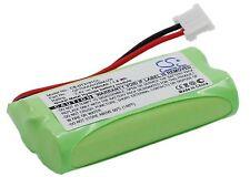 UK Battery for Radio Shack 23930 2.4V RoHS