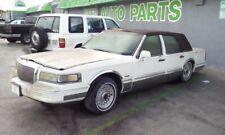 Fan Clutch Belt Driven Fan Fits 93 95-02 CROWN VICTORIA 373046