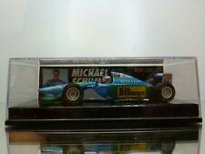MINICHAMPS 944335 BENETTON FORD B194 SCHUMACHER - 1:43 - EXCELLENT IN BOX