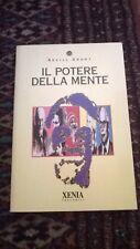 NEVILL DRURY - IL POTERE DELLA MENTE - XENIA - 1993