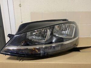 5G2941005D Headlamp Headlight LH Rhd VW Golf VII(5G1) 1.5 TSI 96 Kw