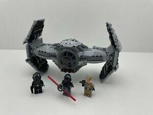 LEGO® Star Wars 75082 Tie Advanced Prototype Fighter mit Figuren The Inquisitor