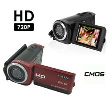 VIDEOCAMERA TELECAMERA HD 12MP TF ZOOM DIGITALE FOTOCAMERA MONITOR ACTION CAMERA
