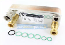 Vaillant Turbomax VUW Heat Exchanger 06-4950 064950 with Fittings Brand New