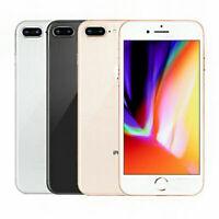 Apple iPhone 8 Plus 64GB 256GB Gold / Silber / Spacegrau Ohne Simlock