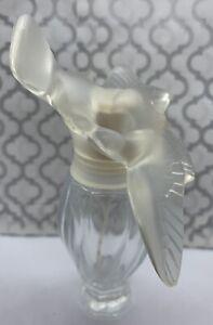 Nina Ricci L,'Air. De Temps Double Dove 30ml Empty Bottle 4-Collectors