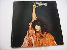 RENATO ZERO - ZEROLANDIA - LP VINYL 1978 - EXCELLENT CONDITION