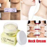 Neck Cream Anti wrinkle Whitening Moisturizing Nourishing Firming Neck Skin Care
