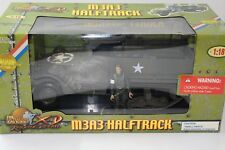 Ultimate Soldier XD Xtreme Detail M3A3 Halftrack 1:18 scale FREE SHIPPING