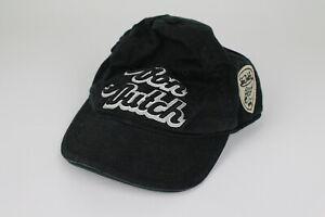 VON DUTCH Unisex ONE SIZE Embroidered Logo Short Spout Baseball Hat 39372_ES