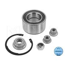 MEYLE Wheel Bearing Kit MEYLE-ORIGINAL Quality 100 498 0048
