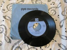 "STATUS QUO "" MEAN GIRL ""  1971 PYE  7"" SINGLE."