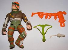 1989 Teenage Mutant Ninja Turtles Rat King Action Figure