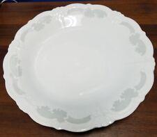 """TIRSCHENREUTH china ORLEANS pattern Dinner Plate 10 1/4"""""""