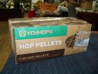YCHOPS Hop Pellets Type 90 Cascade Aroma Alpha Acids 5.5-9% PEL-T90-FLN21 New