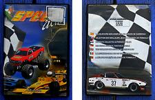 Jeu vidéo PC Speed Action, Bo Media 2002