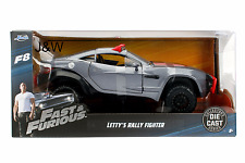 Jada de Letty Rally de combat FAST AND FURIOUS 1/24 98297