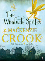 The Windvale Sprites, Mackenzie Crook , Good | Fast Delivery