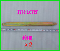 Universal Tyre Tire Lever Changing Tool Motorcycle Pit Dirt Bike Scooter Vans
