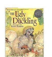 Hans Christian Andersen The Ugly Duckling, NEW  Book