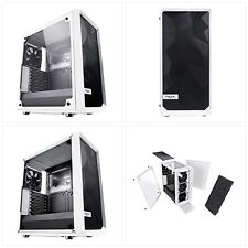 Fractal Design Meshify C - Compact Mid Tower Computer Case - Airflow/Cooling - 2