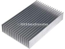 RAD-A6023/300 Heatsink extruded grilled L300mm W190.5mm H50mm x1 pieces