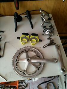 Campagnolo Complete Groupset