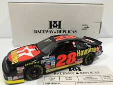 1993 #28 Texaco Havoline Davey Allison Raceway Replicas Hall of Fame